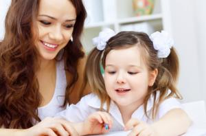 Cara Mendidik Anak Kenali Bagian Tubuhnya