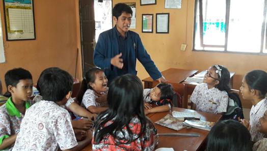 Cara Mendidik Anak Lewat Nilai Kebangsaan