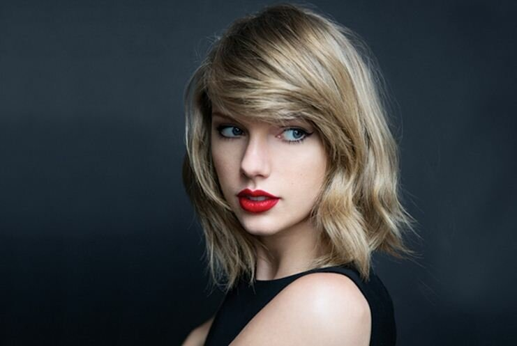 16 info unik tentang Taylor Swift yang bikin kamu kagum