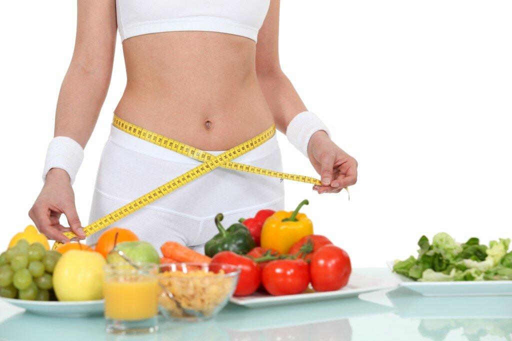 diet alami cepat